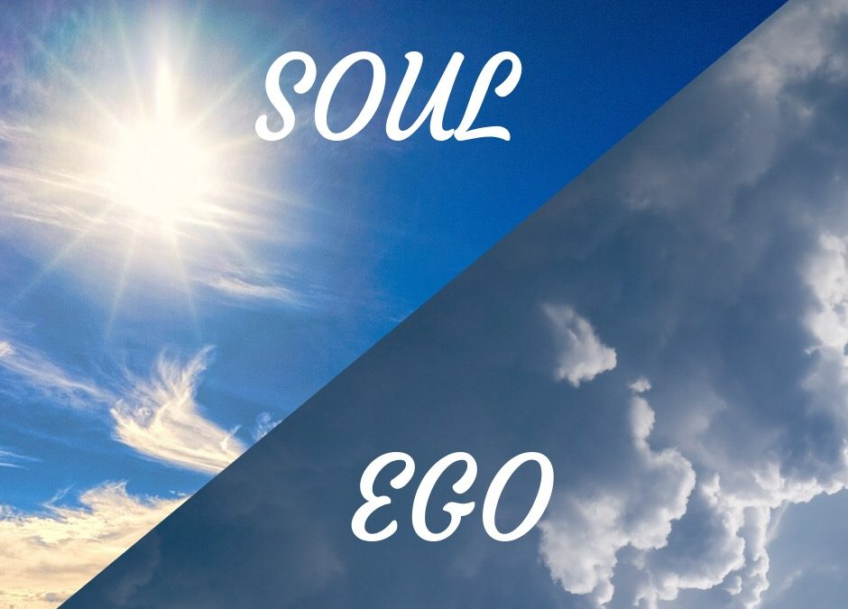 Your Ego and Your Soul